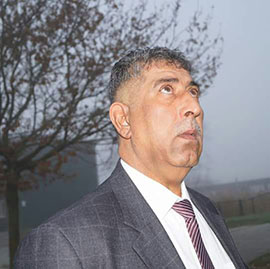 Ahmed Mahmoud Khalaf