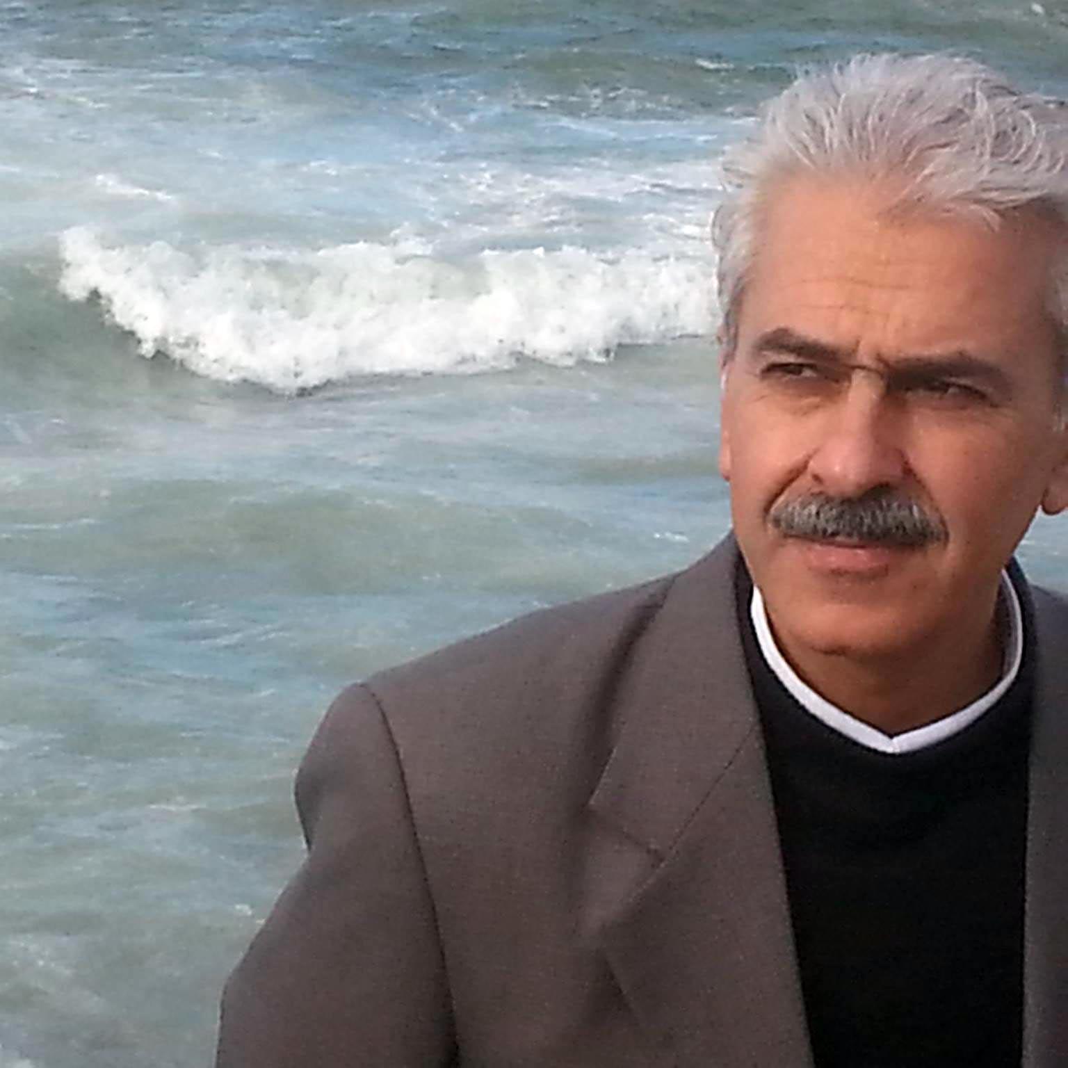 Maher Lakmoush