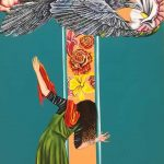 Asha Alizadeh • Expo